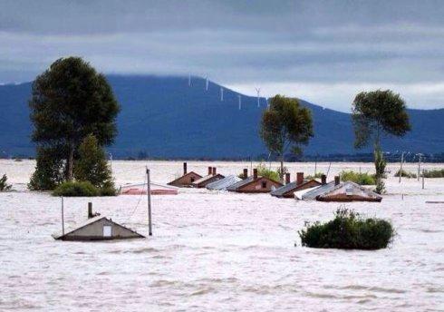 东北水灾救助